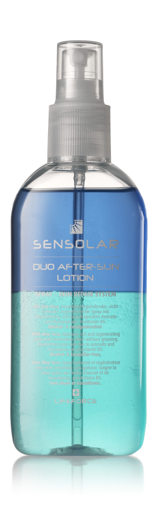 SENSOLAR After Sun Lotion Spray