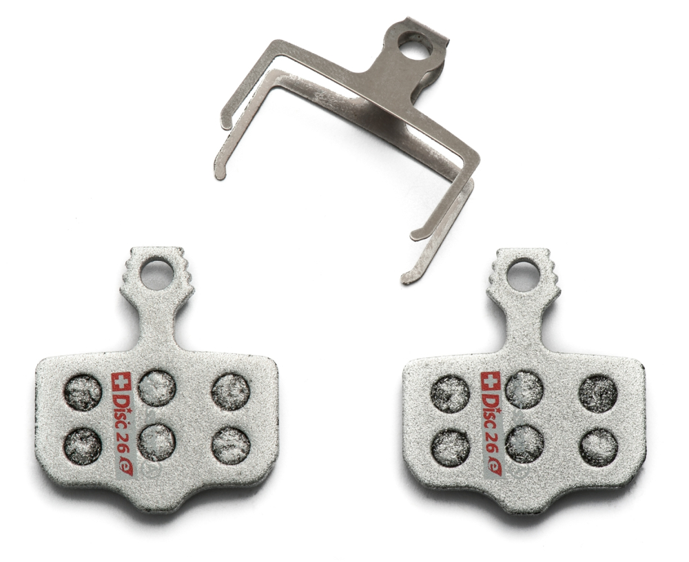 Swissstop Disc Brake Pads 2 St. E-Bike Belag
