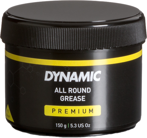 Dynamic All Round Grease Premium  [Hochleistungsfett] Dose 150 g